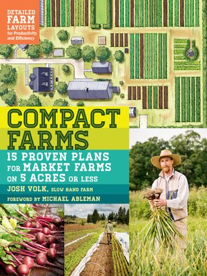 cover image of Compact Farms