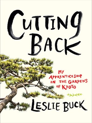 cover image of Cutting Back
