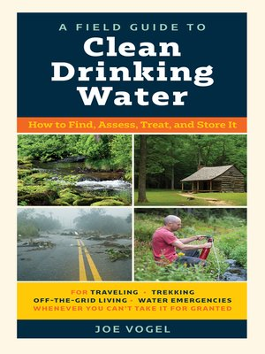 cover image of A Field Guide to Clean Drinking Water