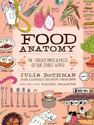 cover image of Food Anatomy