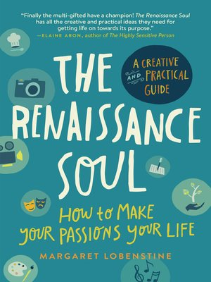 cover image of The Renaissance Soul