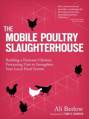cover image of The Mobile Poultry Slaughterhouse