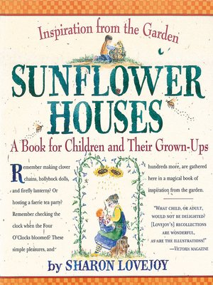 cover image of Sunflower Houses