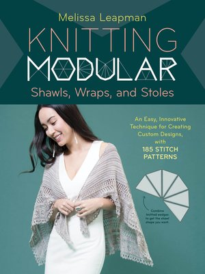 cover image of Knitting Modular Shawls, Wraps, and Stoles