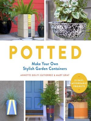 cover image of Potted