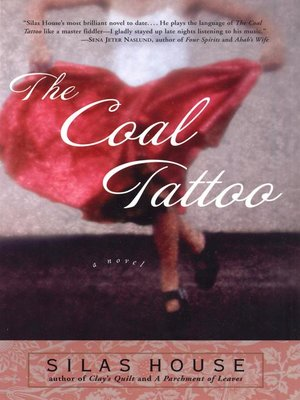 cover image of The Coal Tattoo