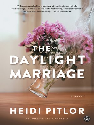 cover image of The Daylight Marriage