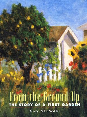 cover image of From the Ground Up