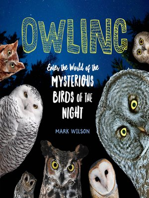 cover image of Owling