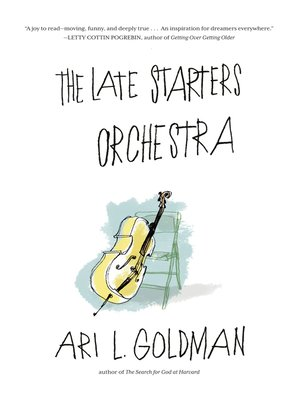 cover image of The Late Starters Orchestra