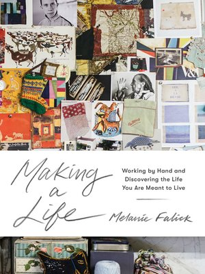 cover image of Making a Life