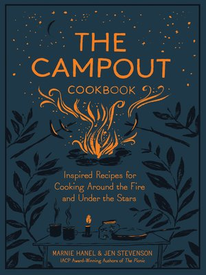 cover image of The Campout Cookbook