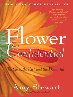 cover image of Flower Confidential