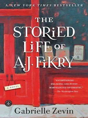 cover image of The Storied Life of A. J. Fikry