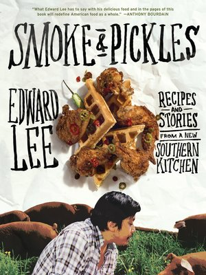 cover image of Smoke and Pickles