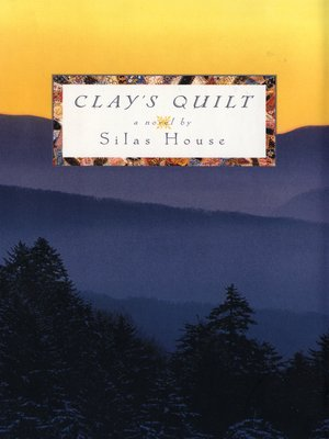 cover image of Clay's Quilt