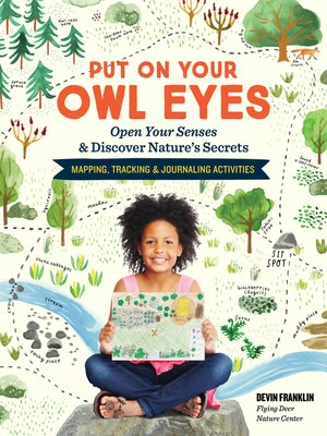 cover image of Put On Your Owl Eyes