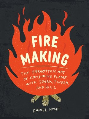 cover image of Fire Making