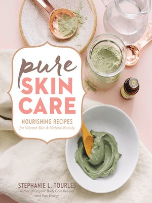 cover image of Pure Skin Care