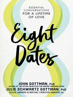 cover image of Eight Dates