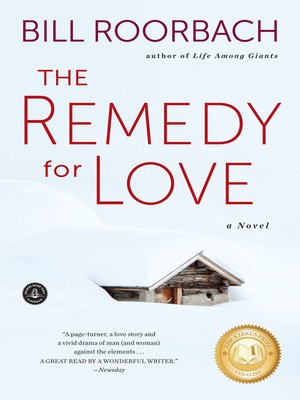 cover image of The Remedy for Love
