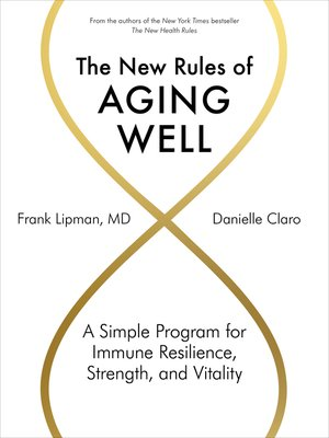 cover image of The New Rules of Aging Well