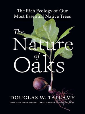 cover image of The Nature of Oaks