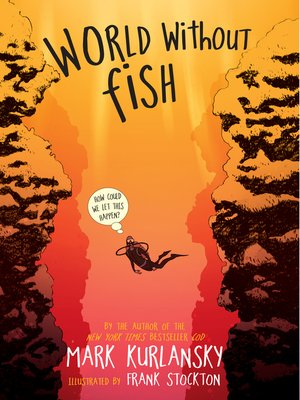 cover image of World Without Fish