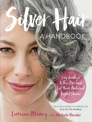 cover image of Silver Hair