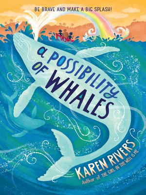 cover image of A Possibility of Whales