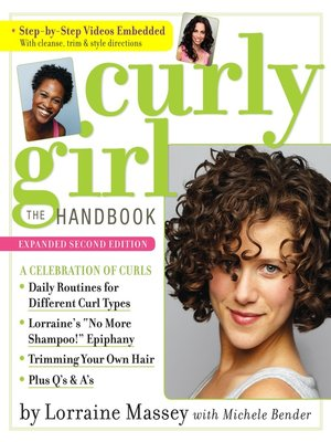 cover image of Curly Girl