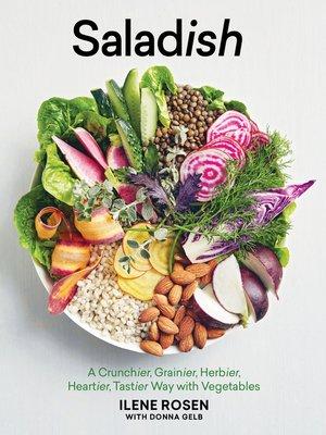 cover image of Saladish