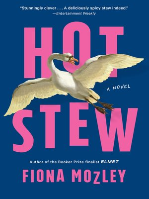 cover image of Hot Stew