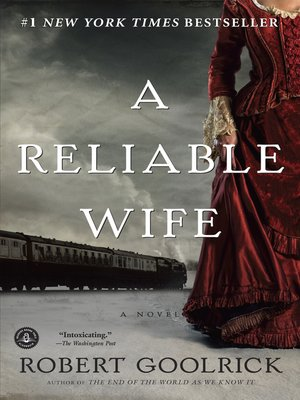 cover image of A Reliable Wife