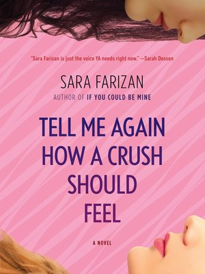 cover image of Tell Me Again How a Crush Should Feel