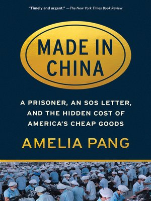 cover image of Made in China