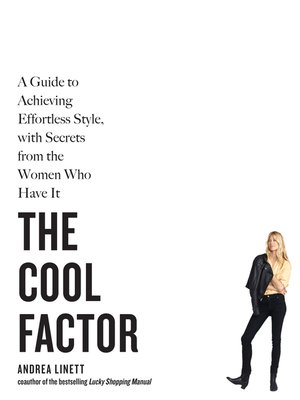 cover image of The Cool Factor