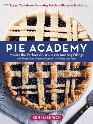cover image of Pie Academy