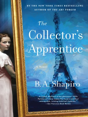 cover image of The Collector's Apprentice