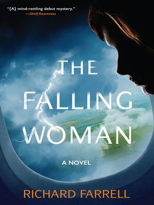 cover image of The Falling Woman