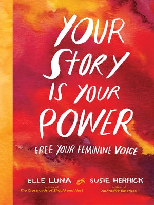 cover image of Your Story Is Your Power