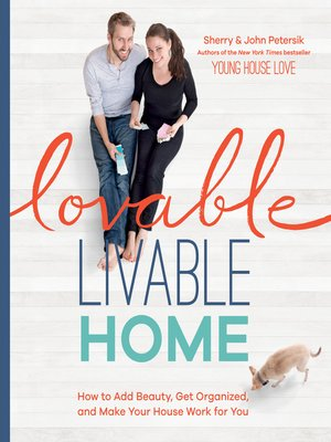 cover image of Lovable Livable Home