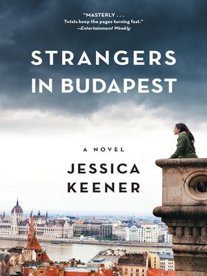 cover image of Strangers in Budapest