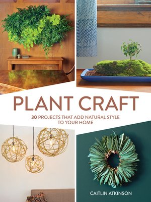 cover image of Plant Craft