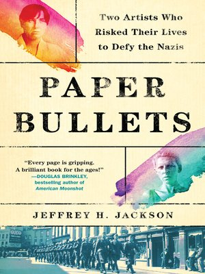 cover image of Paper Bullets