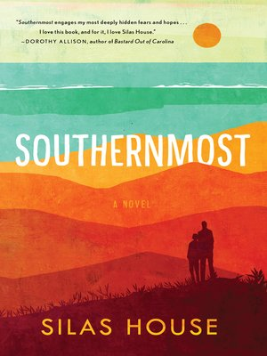 cover image of Southernmost