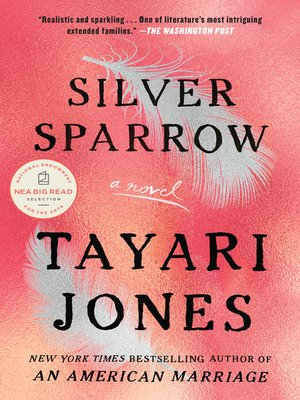 cover image of Silver Sparrow