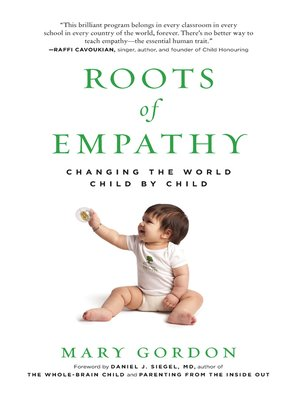 cover image of Roots of Empathy