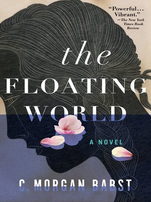 cover image of The Floating World