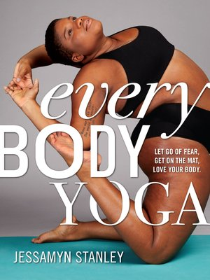 cover image of Every Body Yoga
